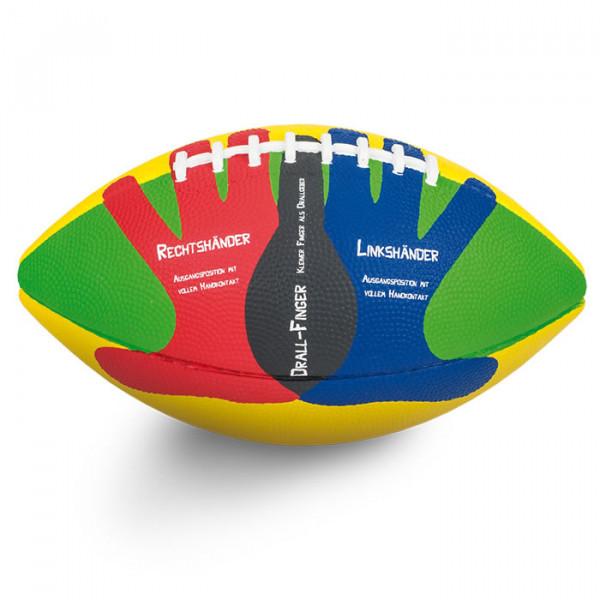 American Football UPGRADE HANDS ON