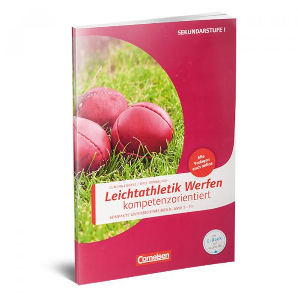 Buch LEICHTATHLETIK WERFEN