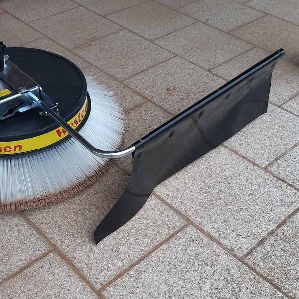 Schwadformer für Turbobesen WR 870 Tennis