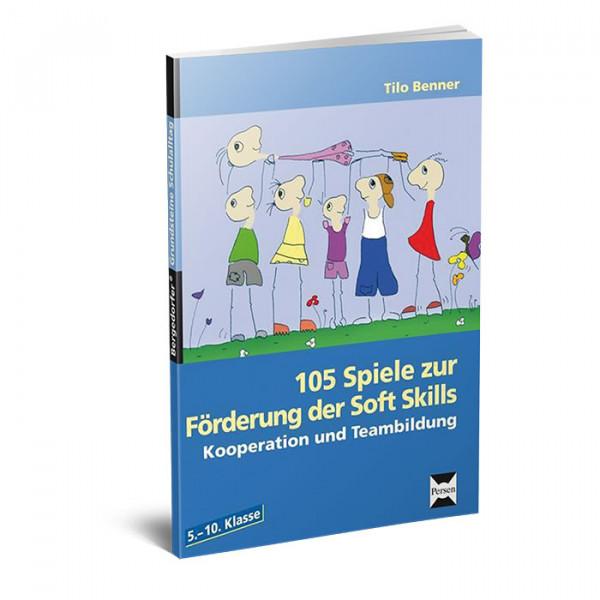 Buch KOOPERATION & TEAMBILDUNG
