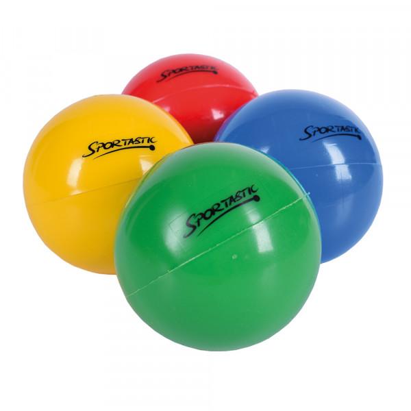 Antistressball Color - SET BUNT - 4 Stk.