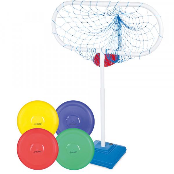 """Set Garden-Frisbee """"One-Two-Fun"""""""