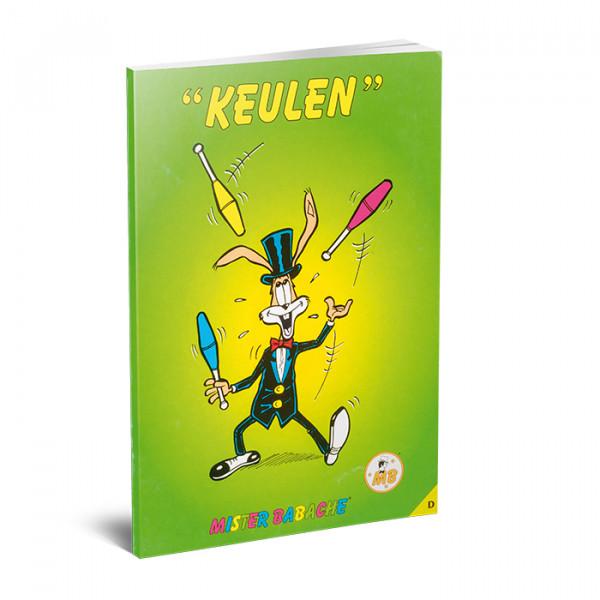 Booklet Keulen