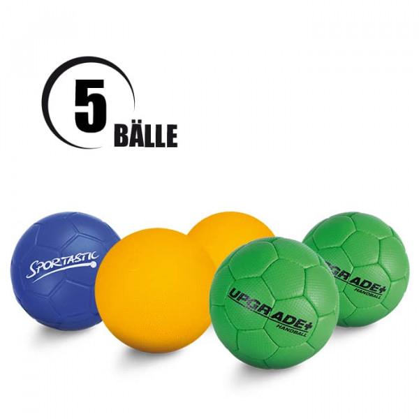 Testset Handball Starter 2021
