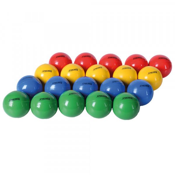 Antistressball Color - KLASSENSTÄRKE 20 Stk.