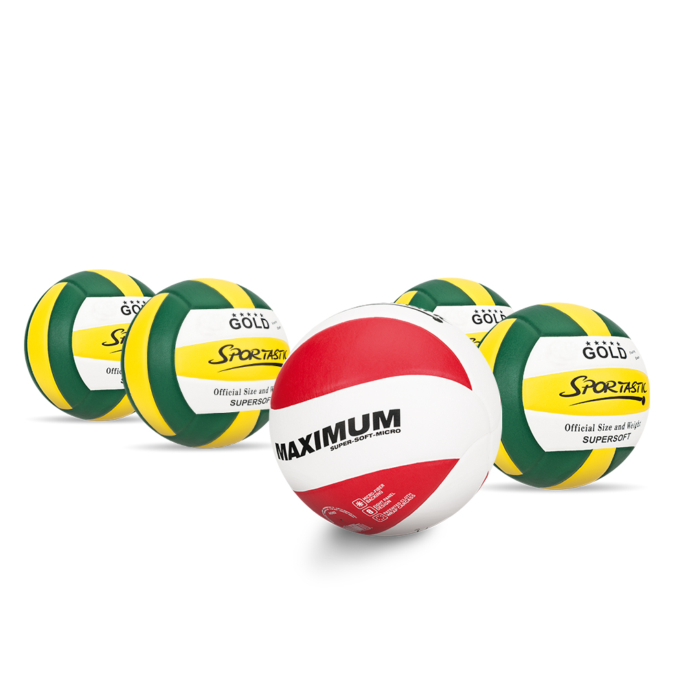 Volleybälle