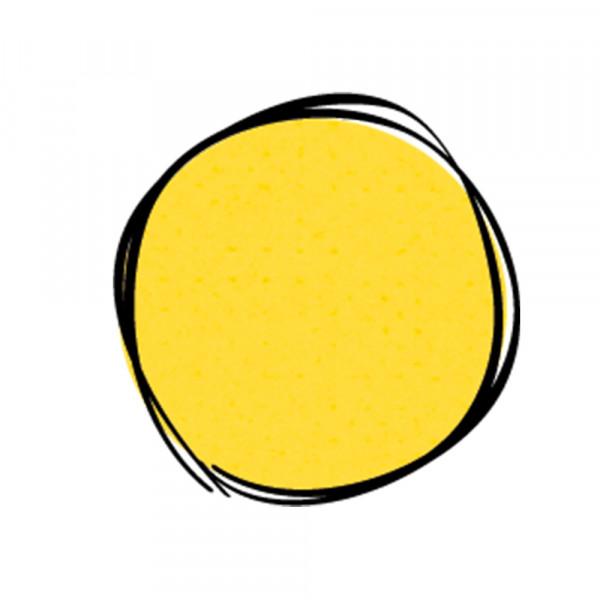 Umänderung in Farbe GELB Planenstoff