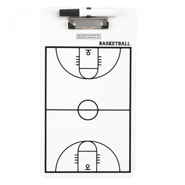 Taktik CLIPBOARD BASKETBALL
