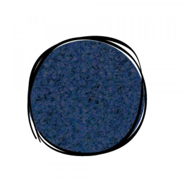 Umänderung Filz in Farbe BLAU
