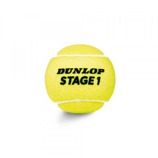 Dunlop Stage 1 Tennisball