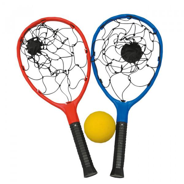 Set: 2 Rackets, 1 Ball