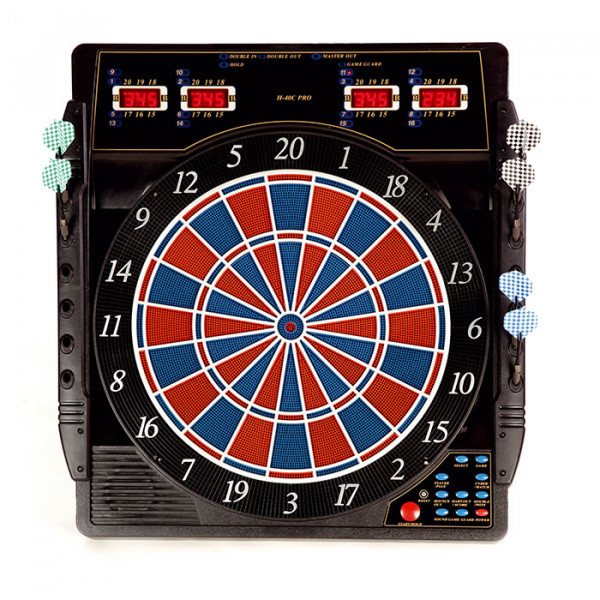 Dart-Automat 4 Spieler