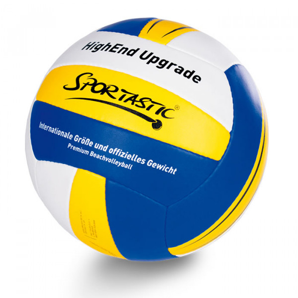 Beach Volleyball HIGH END UPGRADE 21