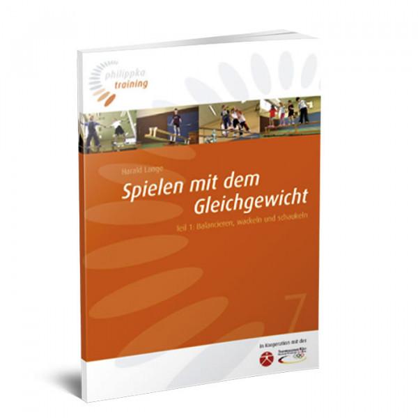 Buch SPIELEN MIT DEM GLEICHGEWICHT - TEIL 1