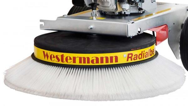 Esatzborsten PVC - Turbobesen WR 870