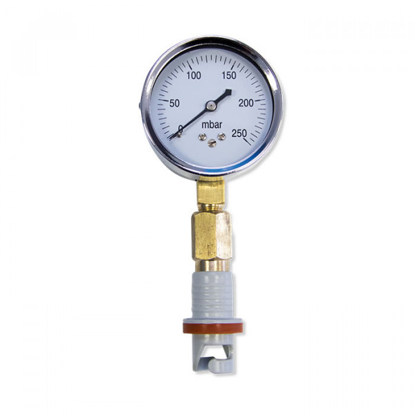 MANOMETER -AirTrack Factory