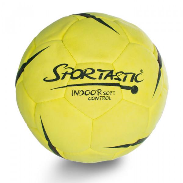 Fußball INDOOR SOFT CONTROL - Velour