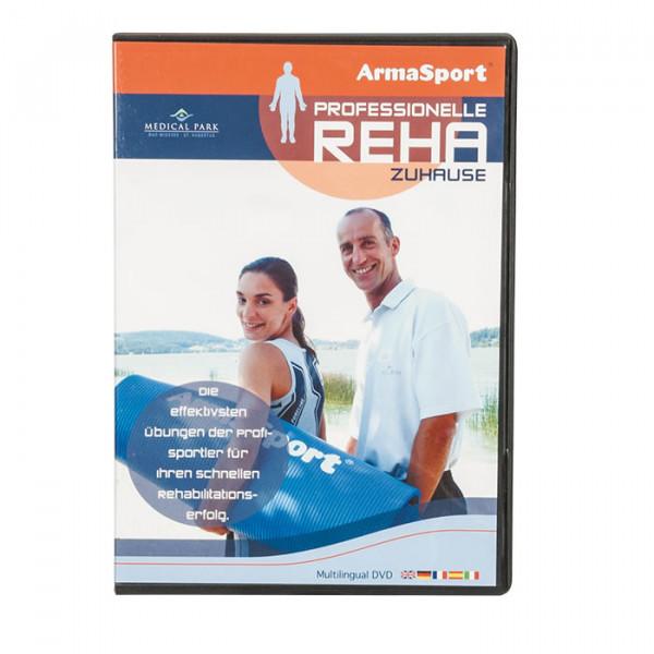 DVD REHA FÜR ZUHAUSE