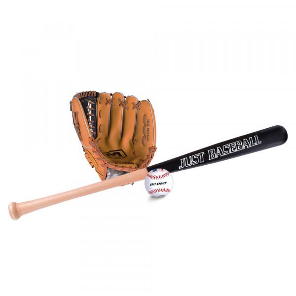Baseball Set SINGLE 2021 - SENIOR