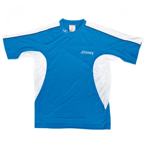 Trikot Torino Active Blau/Weiß