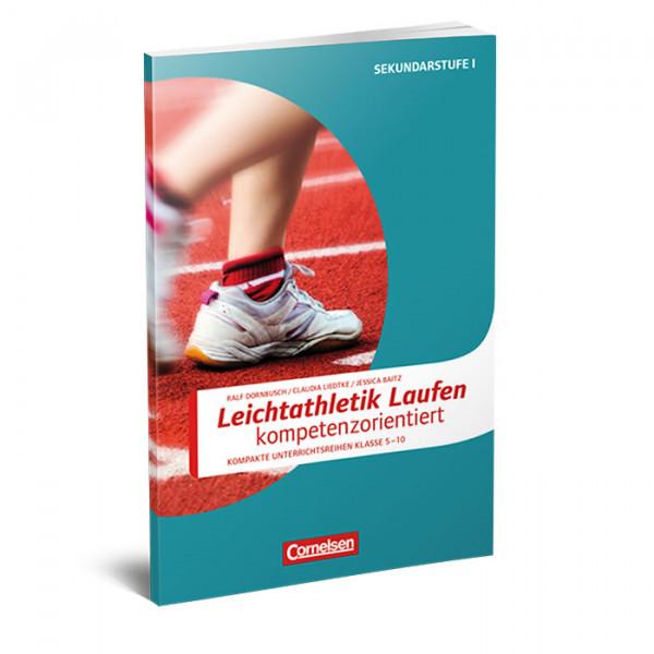 Buch LEICHTATHLETIK LAUFEN