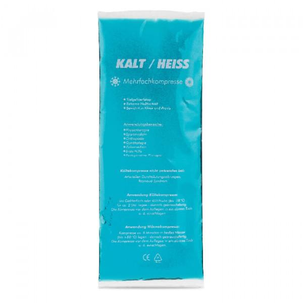 Kalt-Warm Kompresse