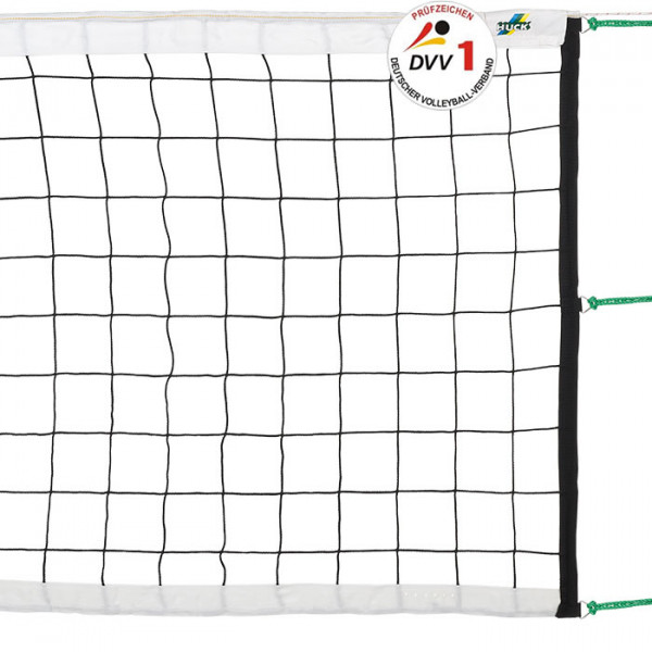 Volleyballnetz TURNIER DVV 1