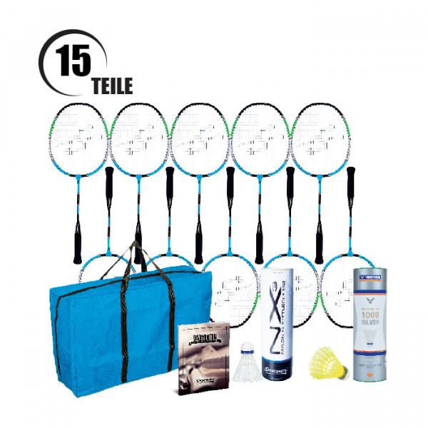 Schulset Badminton CONCEPT TWO