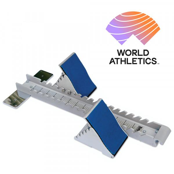 Startblock Pro IAAF