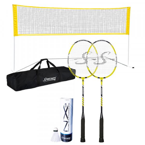 "Set Badminton ""Happy Family-Times"""