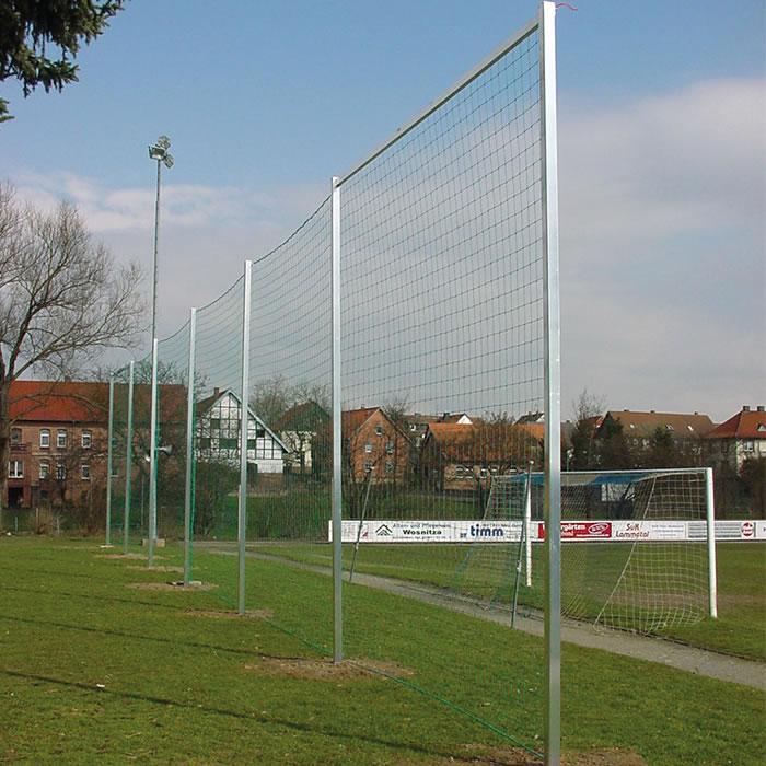 Ballfangnetze