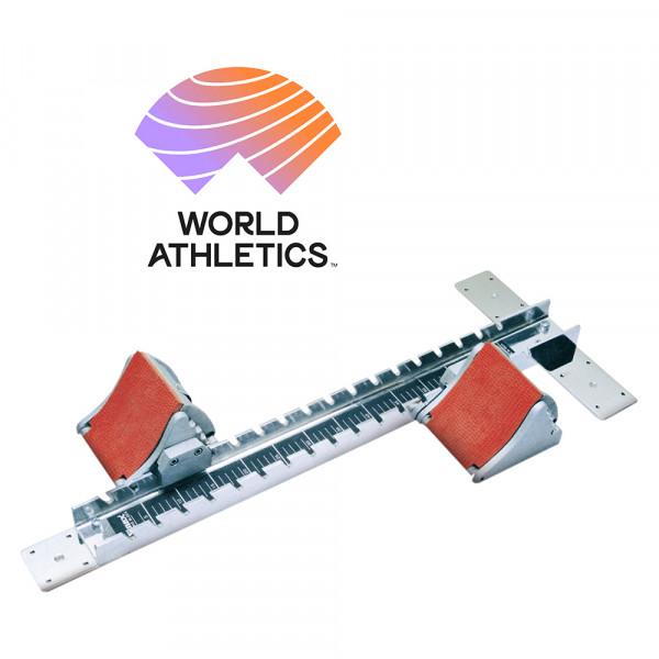 Startblock Mark 1 IAAF