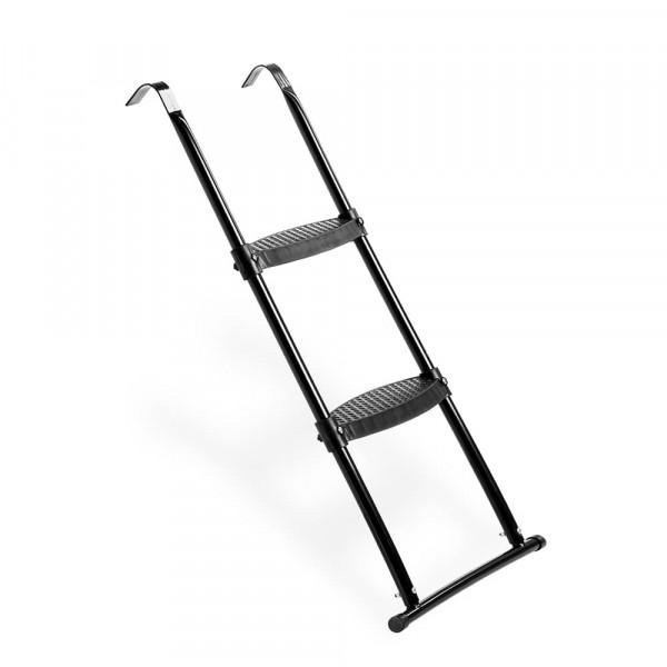 Exit - Trampolin-Leiter Rahmenhöhe 80 - 95 cm