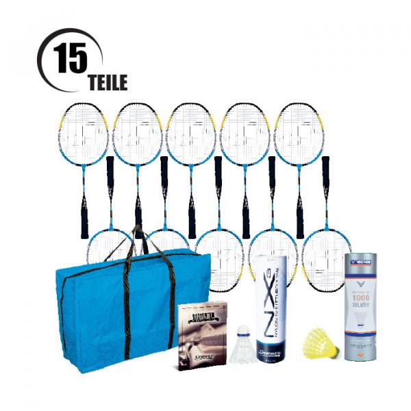 Schulset Badminton CONCEPT ONE