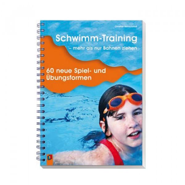 Buch Schwimm-Training - mehr als nur Bahnen ziehen
