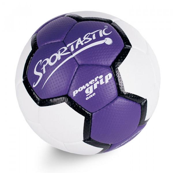 Handball POWER GRIP WHITE