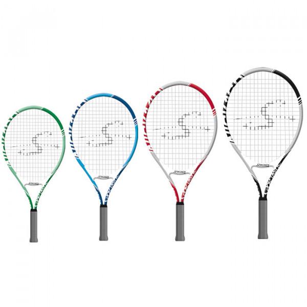 Die Sportastic Tennisracket CONCEPT - Serie