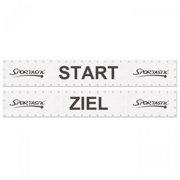 START - ZIEL Transparent