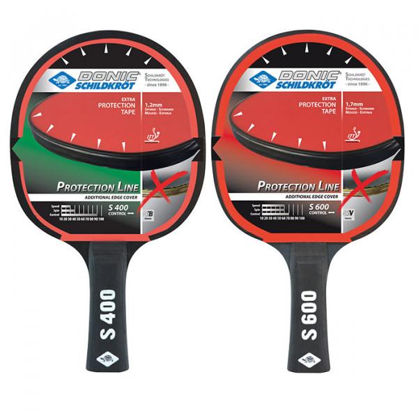 Tischtennisschläger DONIC PROTECTION LINE
