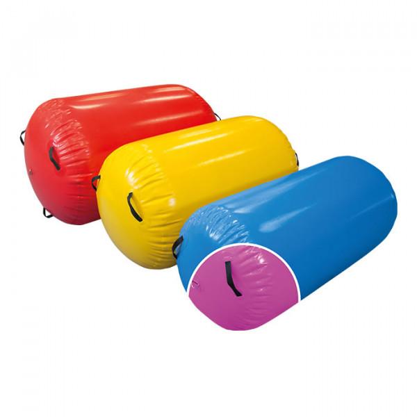 AirRoll erhältich in 4 Farben und 3 Größen-Varianten.