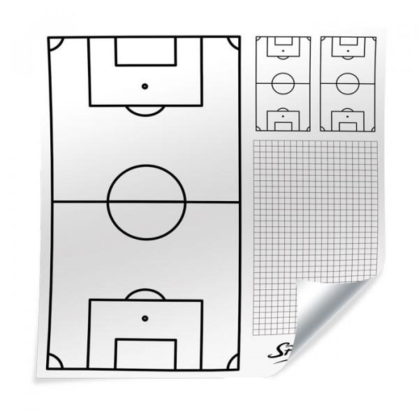 Wallpaper TAKTIK FUSSBALL