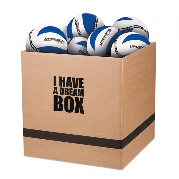 I HAVE A DREAM BOX - Volleyball UPGRADE +