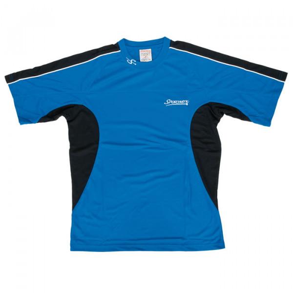 Trikot Torino Active Blau/Schwarz