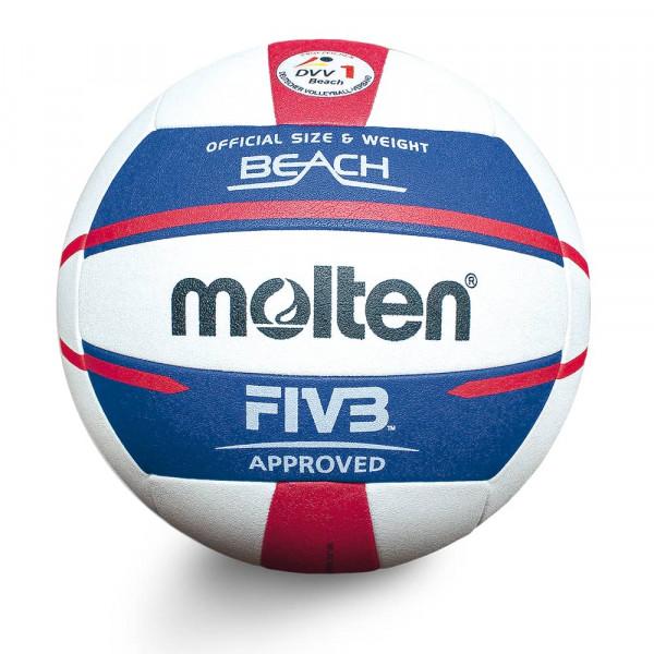 Molten Beachvolleyball V5B5000 FIVB appr.