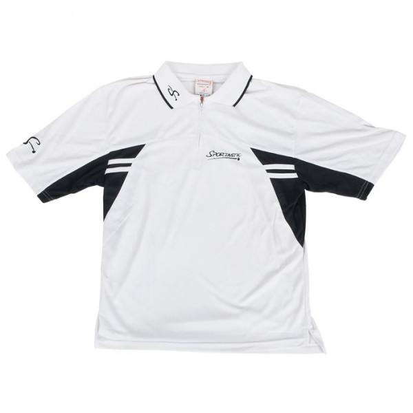 Polo Milano Weiß