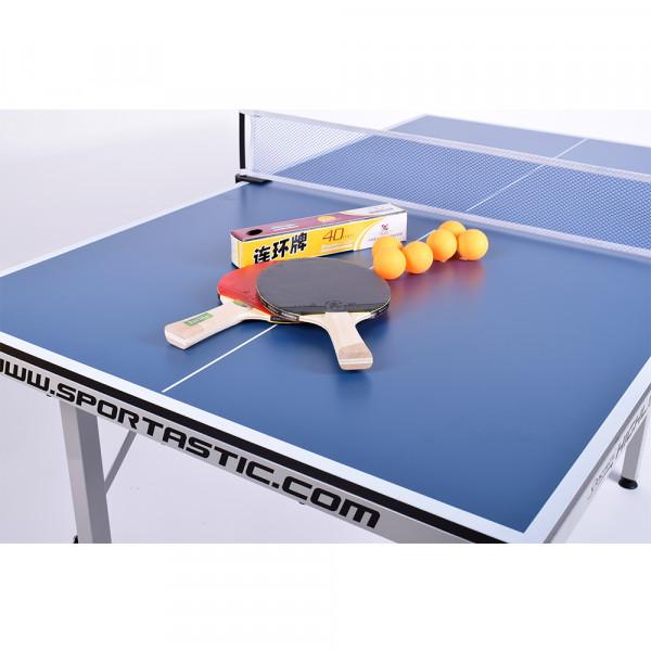 Komplettset Mini Tischtennistisch