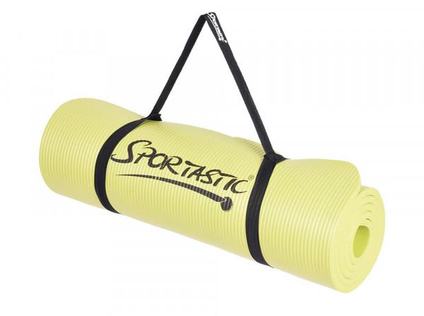 Haltegurt mit Tragegband für Gymnastikmatten