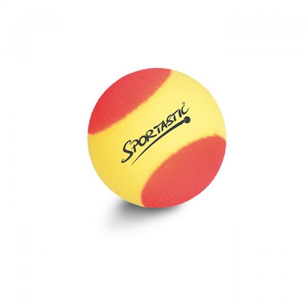 SCHAUMSTOFFBALL BOUNCY 9 cm - Speedtennisball