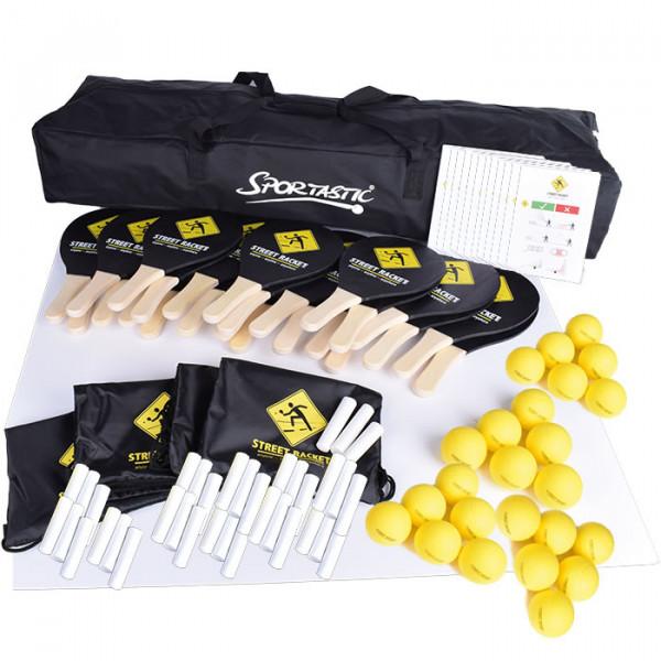Street Racket Schulset (85 Teile)