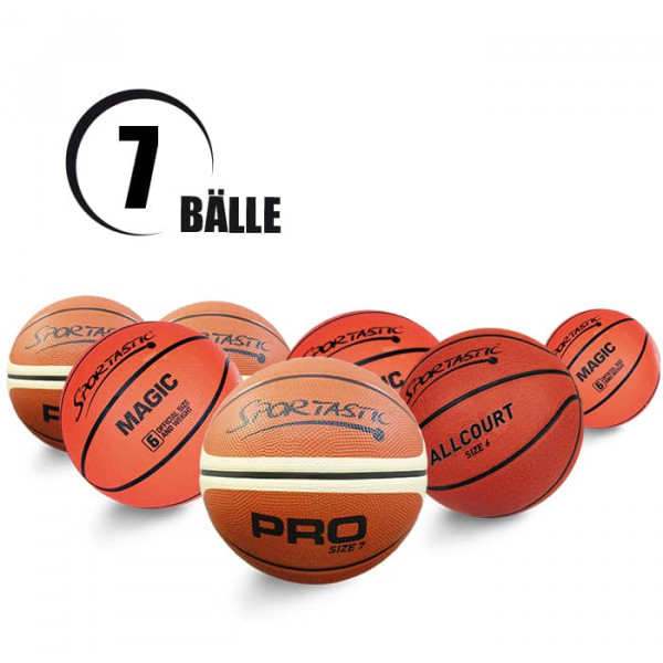 Sparset Basketball CAMPUS 2021